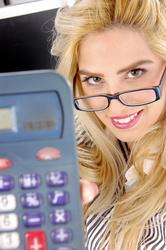 Помощник с бухгалтерским образованием